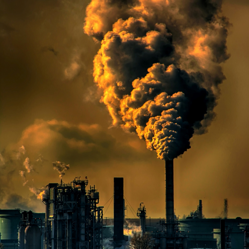 The Role of Carbon Capture in Achieving Net-Zero Emissions