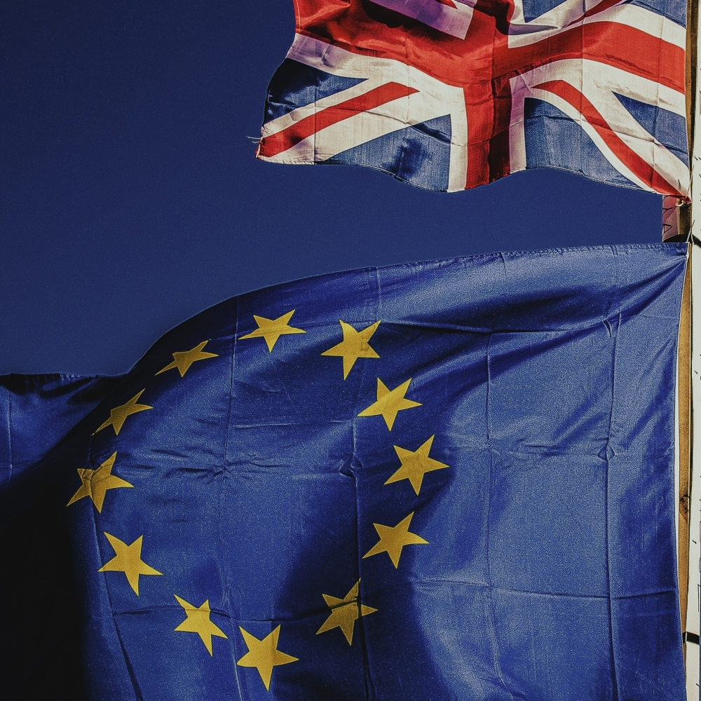 Dual filing, cloned rights and new guidelines: Brexit's impact on Trade Marks, Designs and IP Management